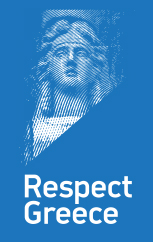 respect greece logo
