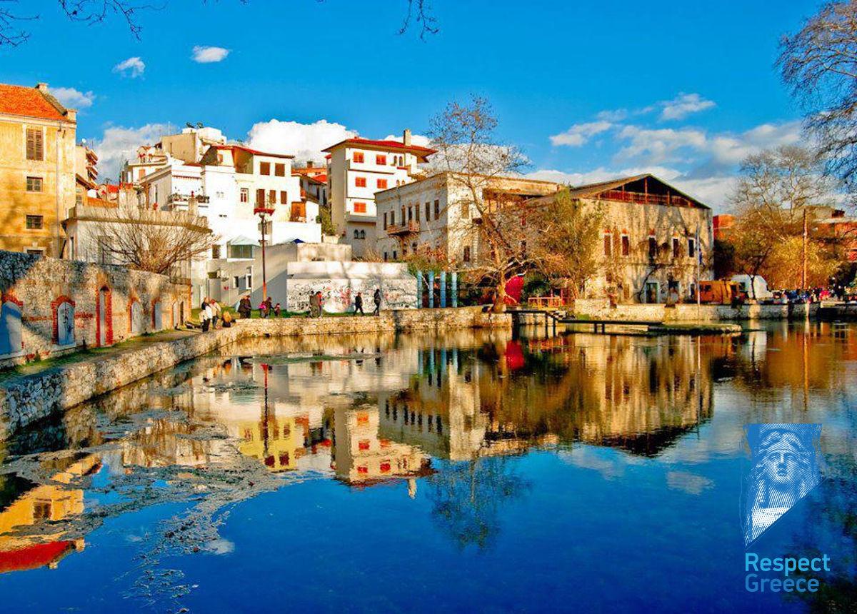 drama city of greece